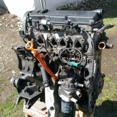 Motor ALZ pentru  Volkswagen Passat din 2001 , 1.6 benzina, 75 kW.