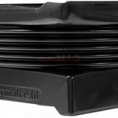 Adaptor ventilator cooler Thermalright Fan Duct 140 mm (Negru)