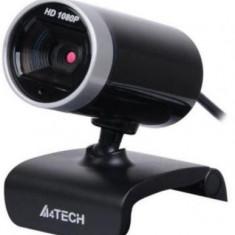 Camera Web A4Tech PK-910H-1, Full HD (Negru)