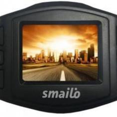 Camera auto Smailo DriveMe, Full HD, Ecran LTPS de 1.5inch (Negru) - Camera video auto