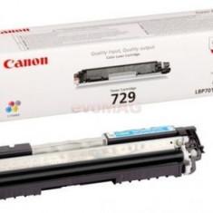 Toner Canon CRG729C (Cyan)
