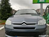 Citroen c4 coupe 2400 euro, Benzina