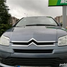 Citroen c4 coupe 2400 euro, An Fabricatie: 2005, 135000 km, Benzina