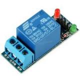 Modul 1 releu, 5V, pentru aplicatii cu arduino