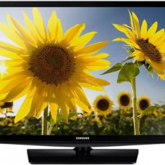 Televizor LED Samsung 61 cm (24inch) UE24H4003AW, HD Ready, Clear Motion Rate 100, Motor HyperReal, DTS Premium Sound 5.1, CI+