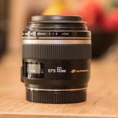 Canon EF-S 60mm Macro