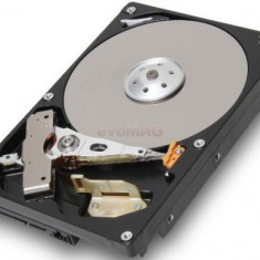 HDD Desktop Toshiba, 500GB, SATA III 600, 32 MB Buffer - Hard Disk
