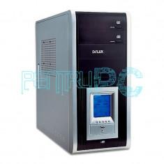 Super ieftin! Calculator Intel Core2Duo E8500 4GB DDR3 320GB DVD-RW GARANTIE!!, Intel Core 2 Duo, 4 GB, 200-499 GB, HP
