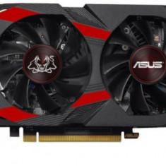 Placa Video ASUS GeForce GTX 1050 Ti Cerberus O4G, 4GB, GDDR5, 128 bit