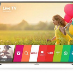Televizor LED LG 125 cm (49inch) 49LH615V, Full HD, Smart TV, WiFi, CI+