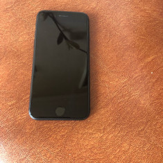 IPhone 8 - Telefon iPhone Apple, Negru, 64GB, Neblocat