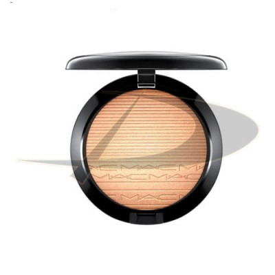 Mac Extra Dimension Skinfinish Poudre Lumiere Oh, Darling foto