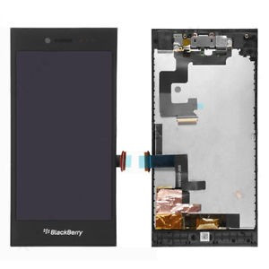 Display Complet BlackBerry Leap Z20 + Touch | Black foto