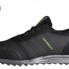 "ADIDASI ORIGINALI 100% Adidas LOS ANGELES ""Retro"" din germania nr 42 - Adidasi barbati, Culoare: Din imagine"
