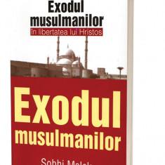 Exodul musulmanilor