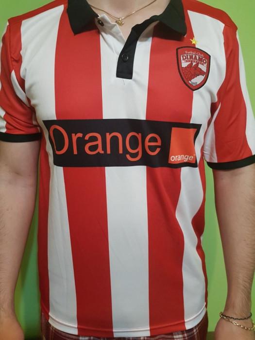 Tricou FC DINAMO,SUPER MODEL