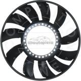 Elice ventilator racire motor AUDI A4 (8E2, B6) (2000 - 2004) AIC 54298