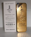 Parfum Tester Paco Rabanne One Million INTENSE