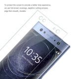 Folie Sticla Securizata / Tempered Glass pentru Sony Xperia XA2 / XA2 Ultra, Alt model telefon Sony