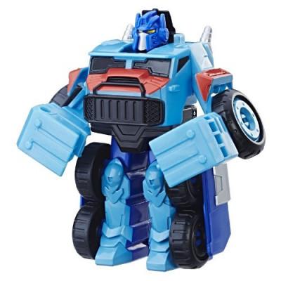 Figurina Transformers Rescue Bots Optimus Prime foto