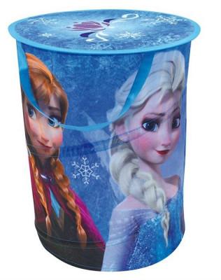 Sac Pentru Depozitare Jucarii Disney Frozen foto