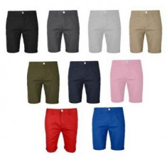 Pantaloni scurti casual Westace-super model-cel mai mic pret-7 Culori
