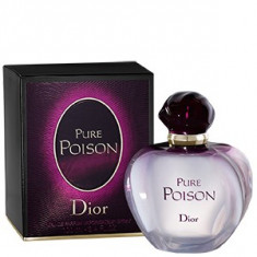 Christian Dior Dior Pure Poison EDP Tester 100 ml pentru femei
