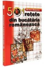 501 retete din bucataria romaneasca foto mare