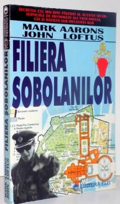 FILIERA SOBOLANILOR , 1991 foto