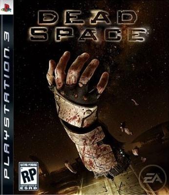 Dead Space Ps3 foto mare