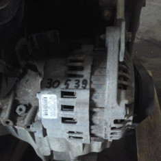 Alternator Dacia Logan 1.4MPI An 2005-2012 - Alternator auto