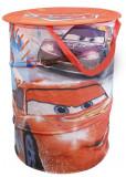 Sac pentru depozitare jucarii Disney Lightning McQueen, Textil, Multicolor