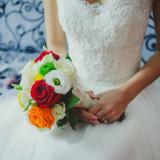 Rochie de mireasa superba, Rochii de mireasa A-line