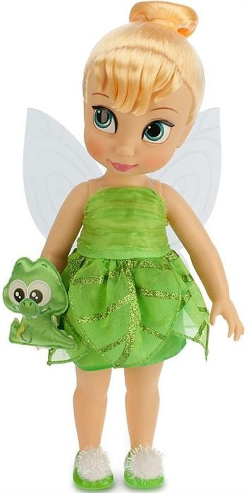 Papusa Tinker Bell - 38 Cm foto mare