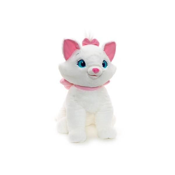 Mascota De Plus Pisicile Aristocrate - Marie foto mare