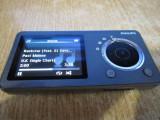 MP4 CU CAMERA FOTO/VIDEO PHILIPS GOGEAR CAM 4 GB FUNCTIONAL, 4GB, Gri