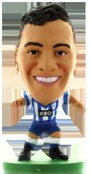 Figurina Soccerstarz Porto Juan Quintero 2014 foto mare