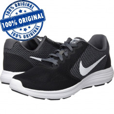 Pantofi sport Nike Revolution 3 pentru barbati - adidasi originali - alergare foto