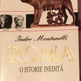 Indro Montanelli - Roma o istorie inedita 1995