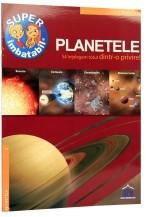 Planetele. Sa intelegem totulo dintr-o privire! foto