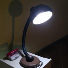 Lampa Birou flexibila (40776EAK) - Corp de iluminat, Iluminat industrial si birouri