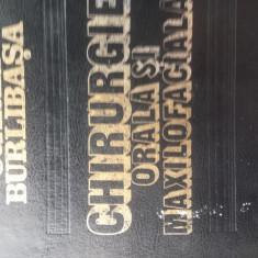 Corneliu Burlibasa ( sub redacția ) - Chirurgie orală și maxilofaciala - 1999