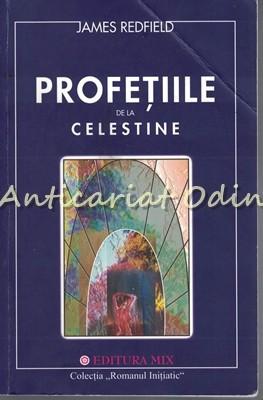 Profetiile De La Celestine. Ghid Experimental - James Redfield, Carol Adrienne foto mare