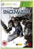 Warhammer 40000 Space Marine (Xbox360), Thq