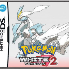 Nintendo Pokemon White 2 (DS)