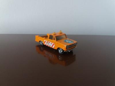 MAJORETTE Dodge Pick Up, scara 1/80 foto