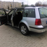 Volkswagen Golf4 tdi, GOLF, Motorina/Diesel, Break