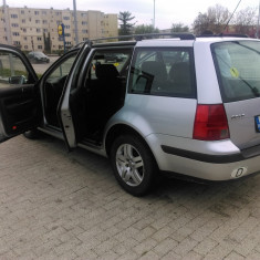 Volkswagen Golf4 tdi, An Fabricatie: 2006, Motorina/Diesel, 258131 km, 1896 cmc