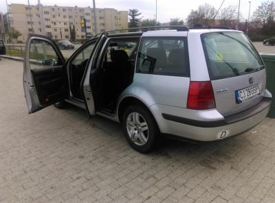 Volkswagen Golf4 tdi foto