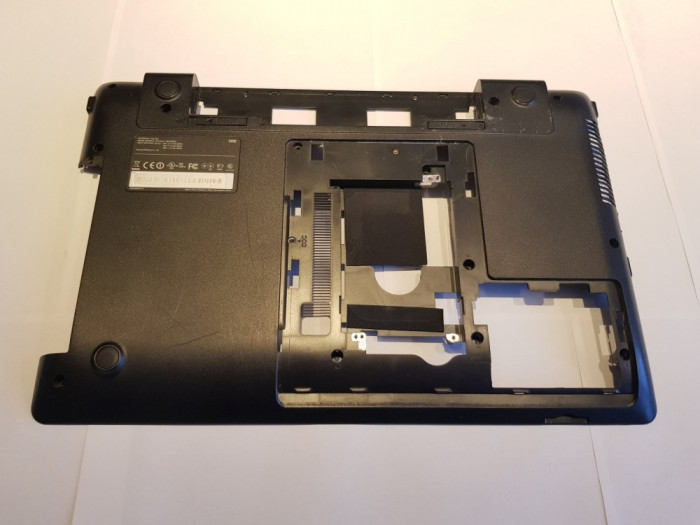 Bottom case laptop Samsung NP300E5X ORIGINAL! Foto reale! foto mare